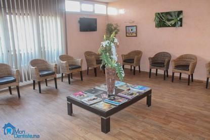 Centre Dentaire Maarif