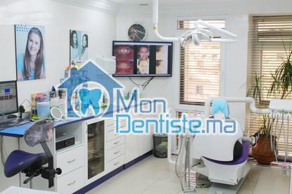 Cabinet d'Orthodontie Du Maarif