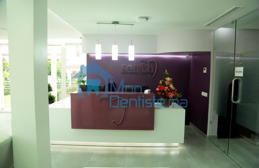 Zenith Dentistry Center