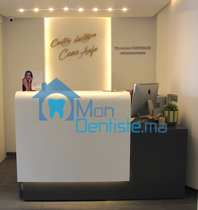 Centre Dentaire  Casa-Anfa