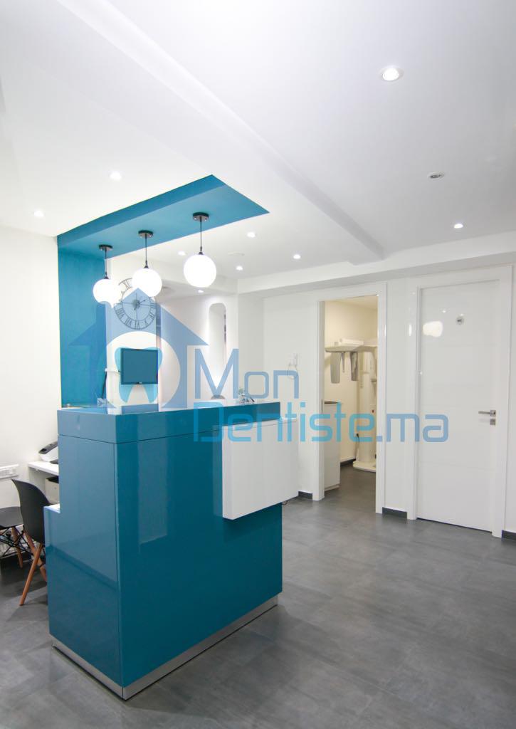Clinique Dentaire 2 Mars