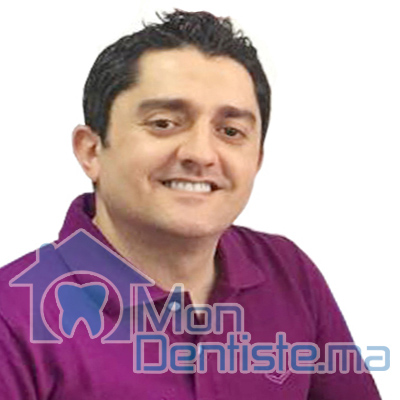 dentiste Fes Dr. Saad Debbagh