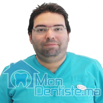 implantologiste Casablanca Dr. Mounir CHRAIBI