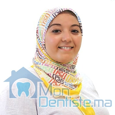 implantologiste Casablanca Dr. Imane Abouaraine
